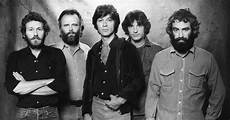 the band my collections robbie robertson