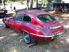 jaguar e type parts for sale 1972 jaguar e type xke v12 barn find project parts car for