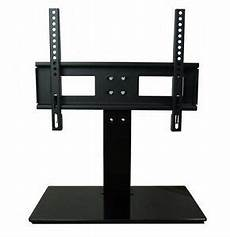 piedistallo tv universale g vo universal table top tv pedestal stand base fits 22