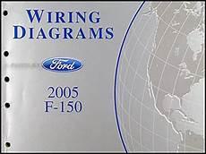 2005 ford f 150 wiring diagram 2005 ford f 150 repair shop manual original 2 volume set