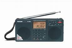 Tecsun 398mp Inch Band Digital by Tecsun Pl 398mp Pll Dsp Radio With Mp3 Dual Speaker