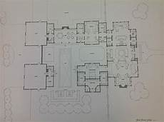 bobby mcalpine house plans 30 e shore dr the woodlands tx 77380 courtyard house