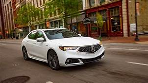 2019 Acura TLX Preview Pricing Release Date