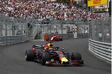 F1 2018 Ricciardo Wins In Monaco Despite Technical Issue