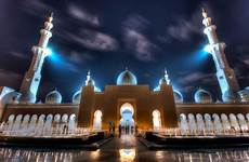 Sheikh Zayed Mosque Hd Images sheikh zayed grand mosque hd wallpaper and background