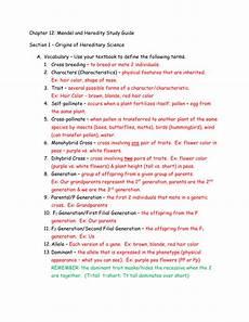 worksheet mendel and meiosis worksheet answers worksheet fun worksheet study site