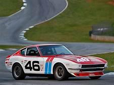 Datsun 240Z SCCA C Production National Championship S30