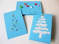 Be Pretty By Beate Weihnachtskarten Selbst Gemacht
