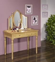 Table De Toilette Ou Coiffeuse Val 233 Rie En Ch 234 Ne De Style