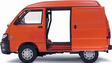 Elektro Piaggio Porter Kasten Transporter F 252 R 2 Personen