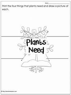 needs of plants worksheets kindergarten 13579 les 33 meilleures images du tableau exercices enfants sur exercices alimentation et