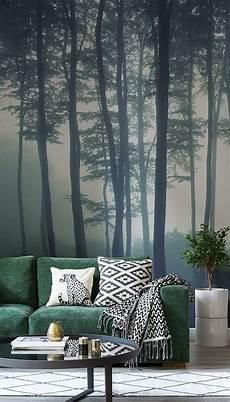 designer wall murals 119 best forest wallpaper murals images on
