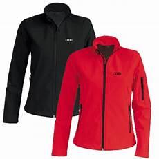 audi collection audi soft shell jacket awl 901