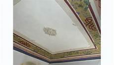 soffitti decorati dipinti restauro soffitti decorati ocrarossa