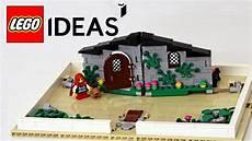 lego ideas fall 2018 set announced lego pop up book