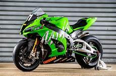 Racing Caf 232 Kawasaki Zx 10r Team Kawasaki Src 2016
