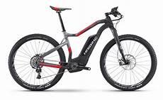 gebrauchte e bike haibike xduro hardseven carbon 10 0 auslaufmodell 27 5