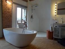 bad in betonoptik wand wohndesign beton cire beton cir 233 tadelakt bad in