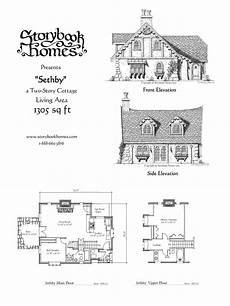 fairy tale cottage house plans pin on houses