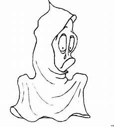 Gespenster Malvorlagen Name Aengstliches Gespenst Ausmalbild Malvorlage Phantasie
