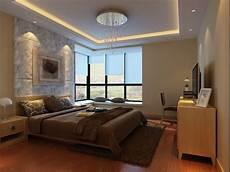 Wohnzimmer Deckenbeleuchtung Led - deckenbeleuchtung abgeh 228 ngte decke schlafzimmer braun