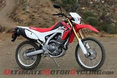 2013 honda crf250l review