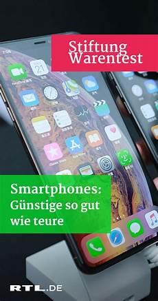 laut stiftung warentest g 252 nstige smartphones so gut wie