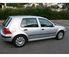 A Vendre Voiture Golf Iv Tdi Occasion Pas Cher