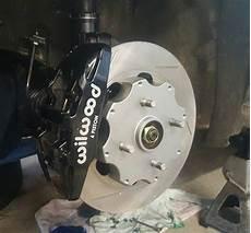 bmw e30 front big brake kit manon racing products