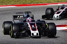 Haas Felt Lost During 2017 Formula 1 Season Speedcafe