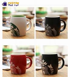 custom mugs and personalized mugs 400ml ceramic starbucks