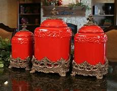 large kitchen canisters 117 best images about kitchen canisters on