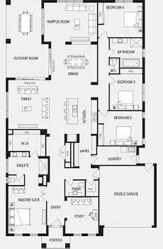 single storey house plans australia fortitude new home floor plans interactive house plans