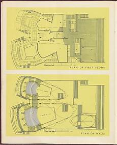 sydney opera house floor plan sydney opera house the gold book nsw state archives