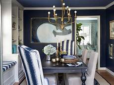 Dining Room Home Decor Ideas by 15 Ways To Dress Up Your Dining Room Walls Hgtv S