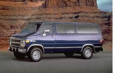 car repair manual download 1994 chevrolet sportvan g30 auto manual 1995 chevrolet sportvan g20 pricing ratings expert review kelley blue book
