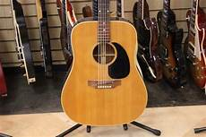 Gibson J50 Acoustic Guitar 1969 Used Ted S Pawn Shop