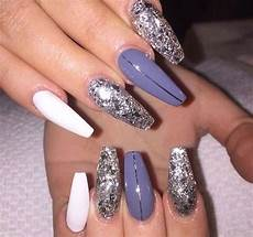 sweet acrylic nails ideas for winter 32 fashion best