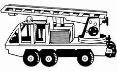 Malvorlagen Kinder Feuerwehr Feuerwehrauto 5 Ausmalbild Malvorlage Kinder