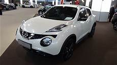 2018 Nissan Juke N Connecta 1 2 Dig T 6mt Exterior And