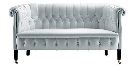 Sofas Fumoir By Renzo Frau