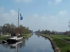 Ems Jade Kanal Ostfriesland