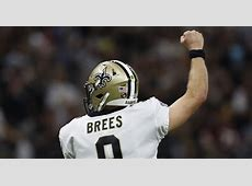 Drew Brees Breaks The Record For Most Passing Yards In NFL