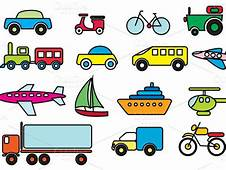 Primary French Resources Transport