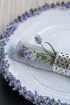 Dekorieren Mit Lavendel - tischdeko im lavendel look sch 246 n bei dir by depot