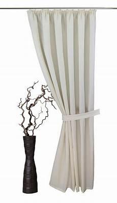 raffhalter gardinen raffhalter 187 gerti 171 vhg gardinen 1 tlg in leinenoptik