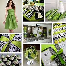 photo via brides and weddings lime green weddings wedding colors wedding themes
