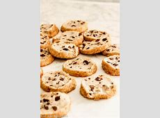 alison roman shortbread cookie
