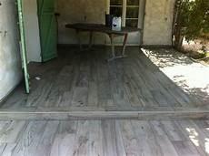 carrelage de terrasse imitation bois terrasse imitation carrelage bois carrelage peinture