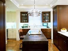 design a contemporary kitchen hgtv